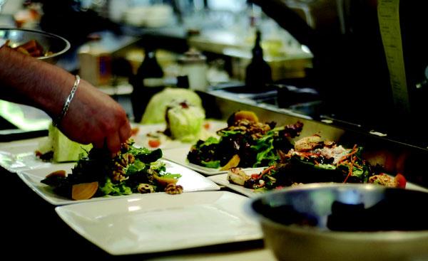 ALIVE | Trendy Eats | Mangia Mi