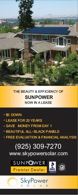 SkyPower Solar