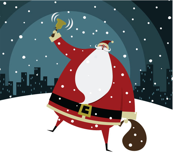 If I Was Santa