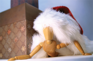 Manage Your Holiday Stress Inside Out