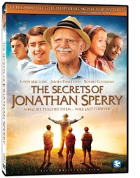 The Secrets of Jonthan Sperry