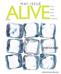 ALIVE May 2011
