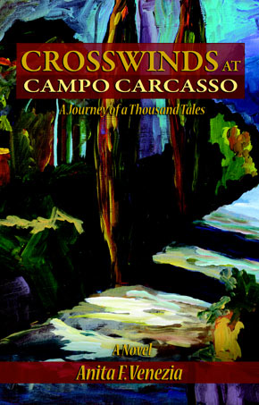 Campo Carcasso - A Journey of a Thousand Tales