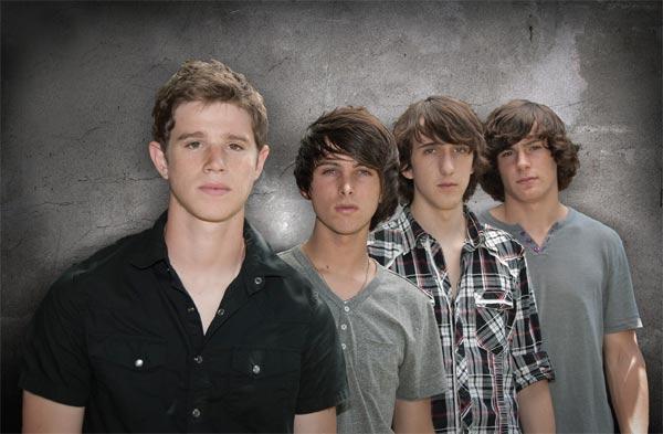 Mdk  Band Members