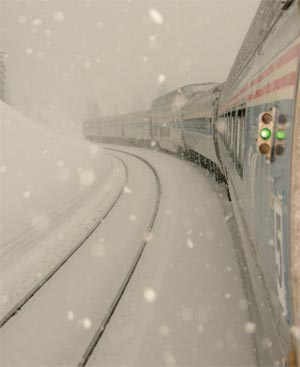 Reno Snow Train