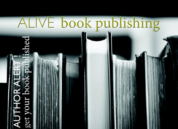 ALIVE Book Publishing