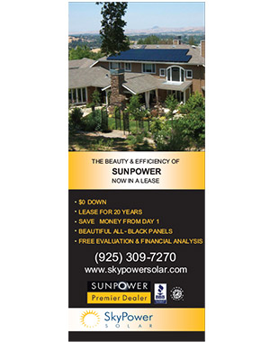 Skypower Solar