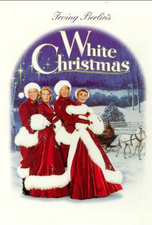 White Christmas a Movie Review Pic