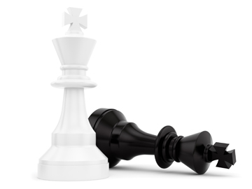 compare and contrast checkers and chess Chess, checkers, and go: a short comparison  by contrast, go is a game of  accretion it starts with an empty board and the number of stones.