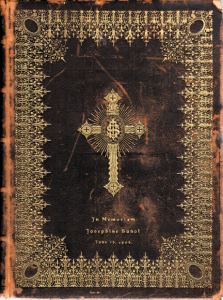 book sunol