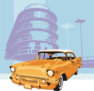 1957's Chevrolet