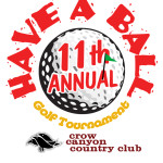 9th annual HAB & CROW- GT LOGO - WITH FLAG
