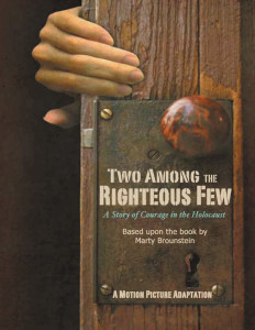 Two Among the Righteous Few Marketing Deck Rev  11-2014.compress