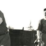 A Baseball Reminiscence