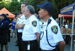 Alive Media Magazine Meet the Danville Police Department VIPS Volunteers in Police Service Harry Hubinger