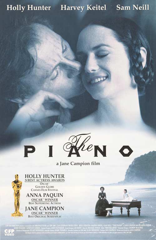 The piano movie reviews