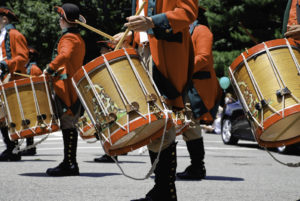 Alive media magazine july 2016 and then i wrote ed cohen drummers parade red drum street