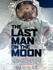 Alive media magazine august 2016 A Movie Review The Last Man on the Moon carolyn hastings