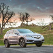 2016 Acura RDX A Responsive Crossover!