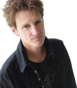 Alive Media Magazine September 2017 Nashville singer-songwriter Paul Jefferson
