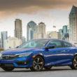 2016 Honda Civic Coupe: A Civic's Lesson