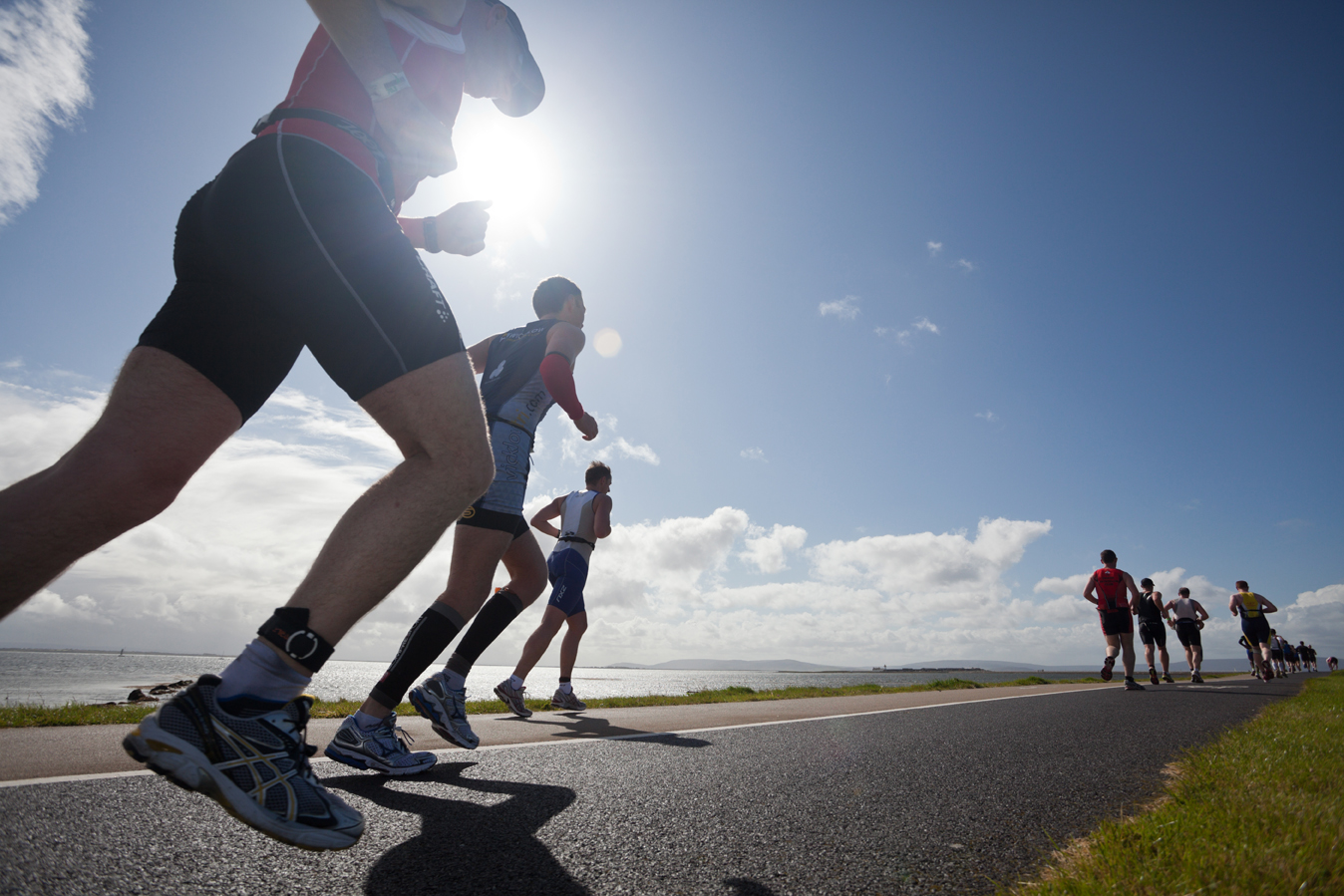 Hire A Coach For Endurance Sport Training
