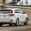 2017 Kia Sorento Camping Wars – SUV/Crossover