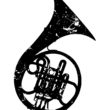 The English Horn & French Horn