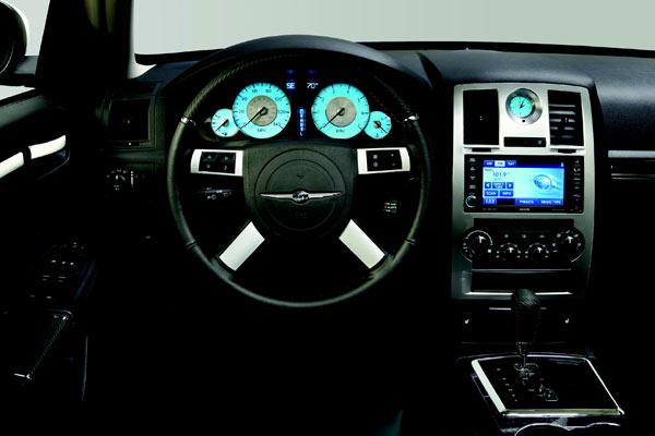 Chrysler 300 Mpg >> 2005 Chrysler 300 Fuel Economy Image Economy And Wallpaper Hd
