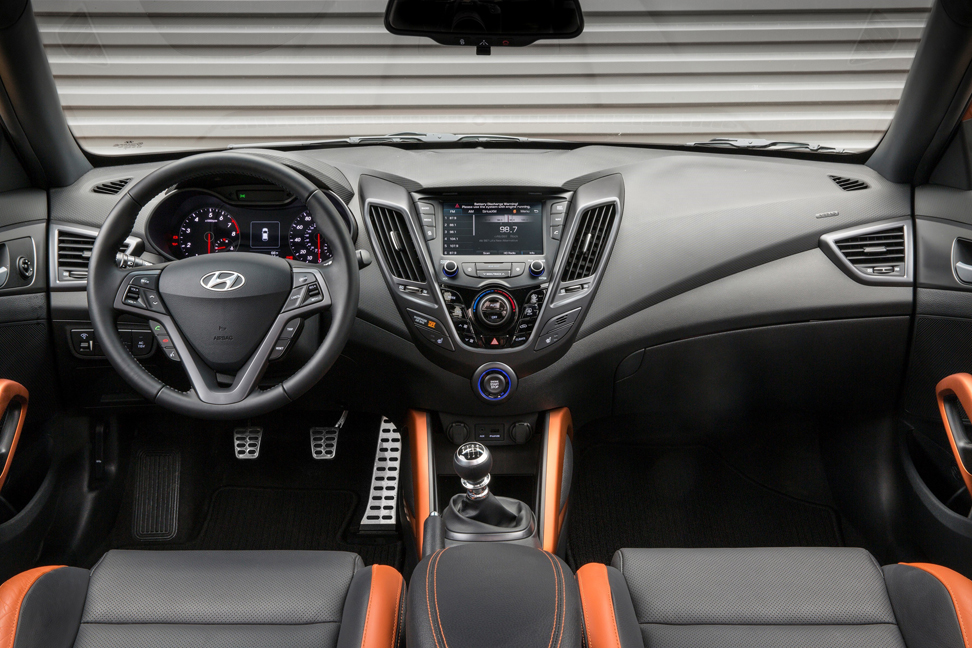 The Interior Of Veloster Has Received Mixed Reviews Front Seats Are Comfortable Yet For Me Personally Lumbar Support Was A Little