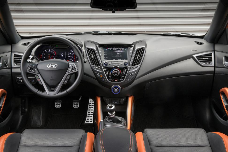 2017 Hyundai Veloster